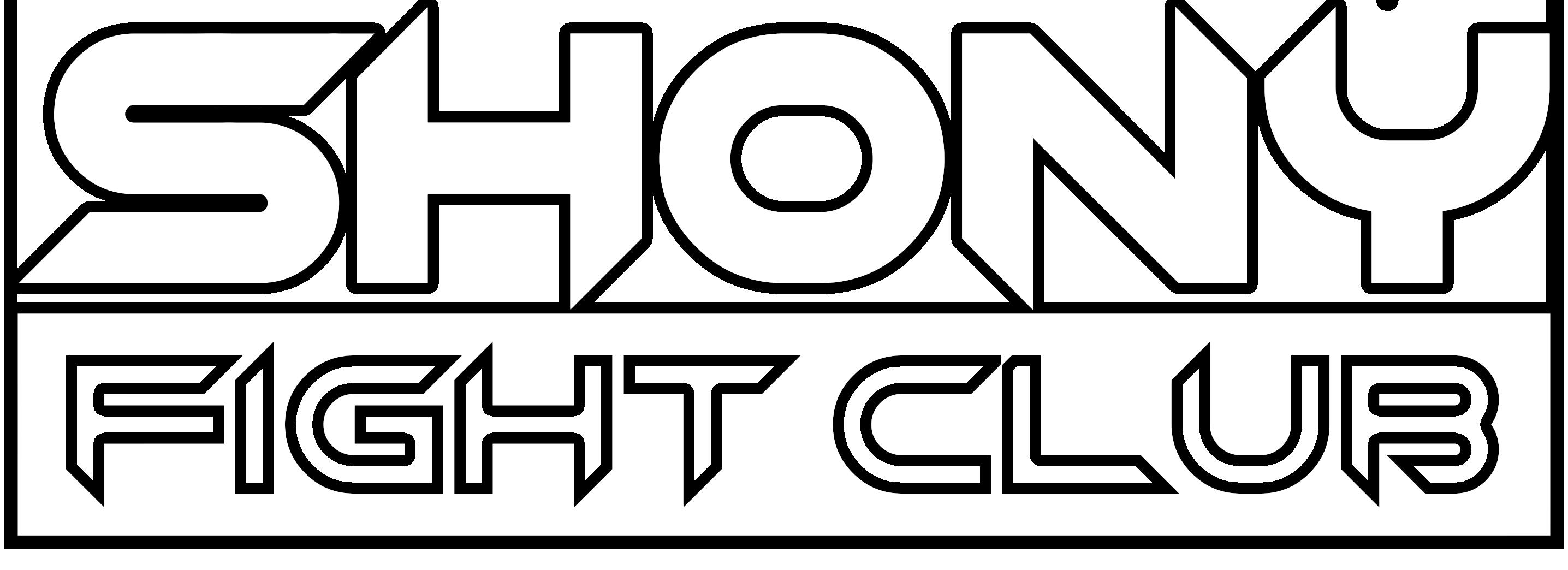 Fight Club Shony